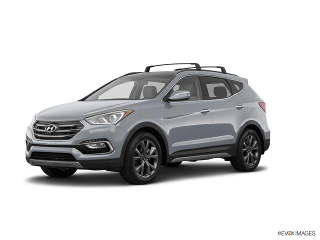 2018 Hyundai Santa Fe Sport Vehicle Photo in Quakertown, PA 18951