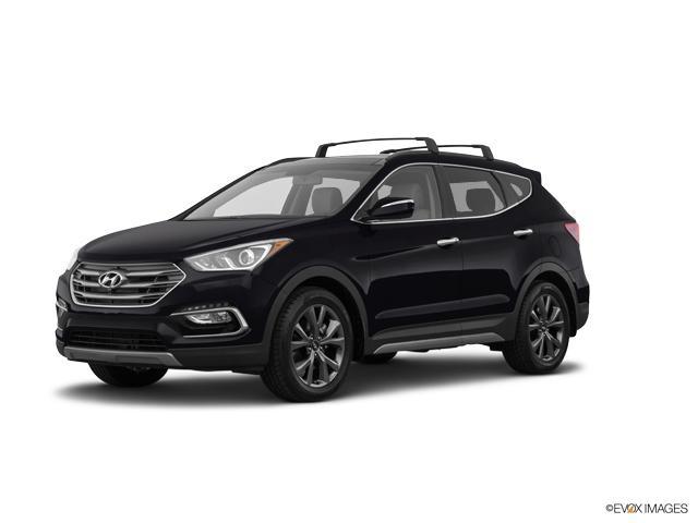 2018 hyundai santa fe sport 2 0t ultimate auto awd twilight black Hyundai Santa Fe Sport Mineral Gray