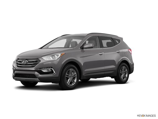 2018 Hyundai Santa Fe Sport Vehicle Photo in Casper, WY 82609