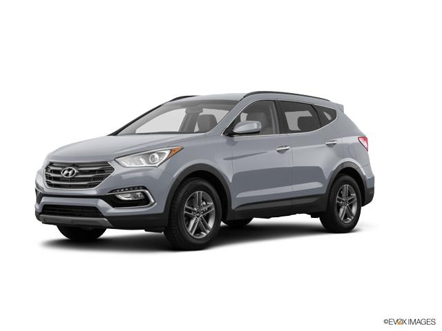 2018 Hyundai Santa Fe Sport Vehicle Photo in Longmont, CO 80501