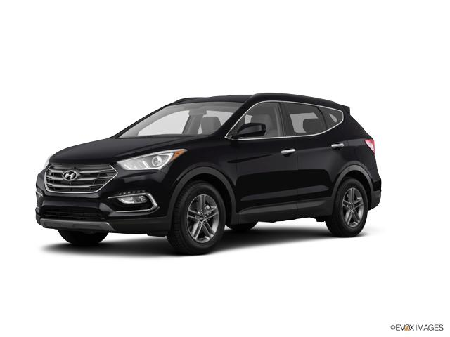 2018 Hyundai Santa Fe Sport Vehicle Photo in Mukwonago, WI 53149
