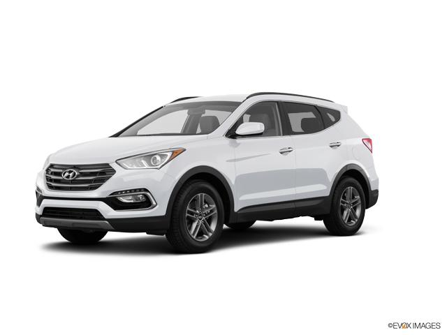 2018 Hyundai Santa Fe Sport Vehicle Photo in San Leandro, CA 94577