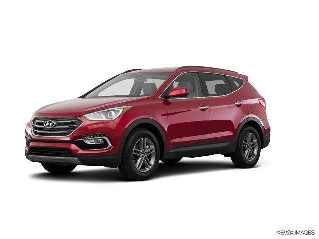 2018 Hyundai Santa Fe Sport Vehicle Photo in Twin Falls, ID 83301