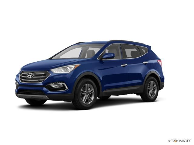 2018 Hyundai Santa Fe Sport Vehicle Photo In Tuscumbia, AL 35674