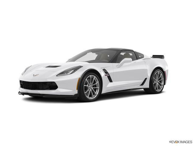 2018 Chevrolet Corvette Vehicle Photo in Williston, ND 58801