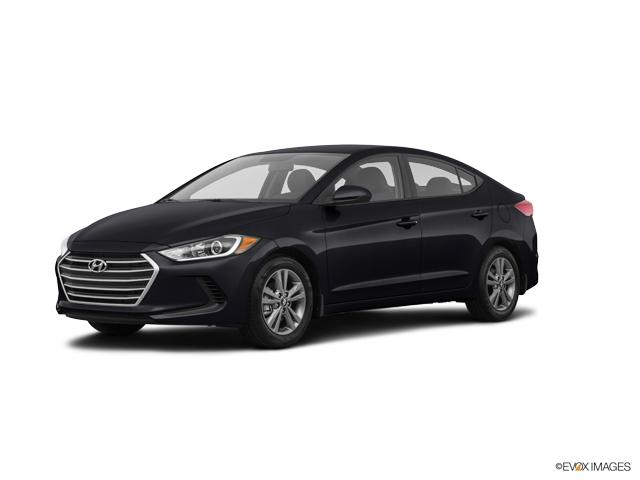 2018 Hyundai Elantra Vehicle Photo in Melbourne, FL 32901