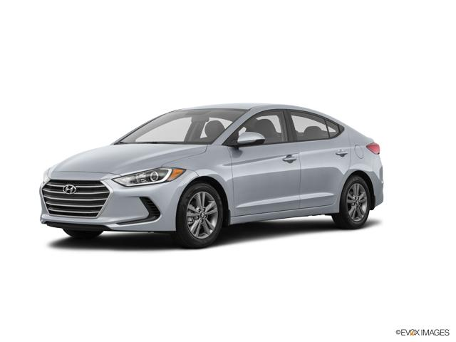 2018 Hyundai Elantra Vehicle Photo in Plattsburgh, NY 12901