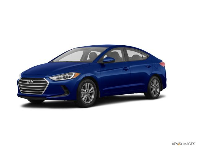 2018 Hyundai Elantra Vehicle Photo In City Of Industry Ca 91748