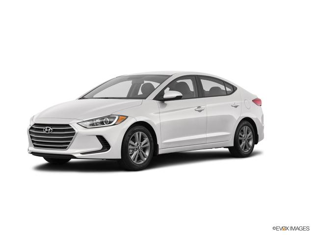 2018 Hyundai Elantra Vehicle Photo in Wesley Chapel, FL 33544