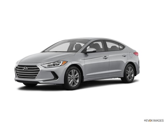 2018 Hyundai Elantra Vehicle Photo in Colorado Springs, CO 80920