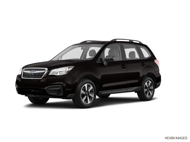 2018 Subaru Forester Vehicle Photo in Dallas, TX 75209
