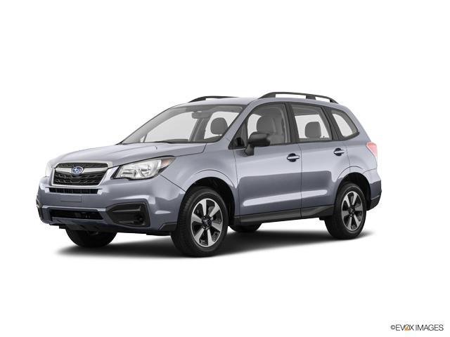 2018 Subaru Forester Vehicle Photo in Colorado Springs, CO 80920