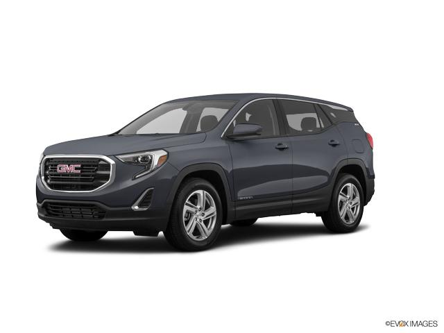 2018 GMC Terrain Vehicle Photo in Owensboro, KY 42303