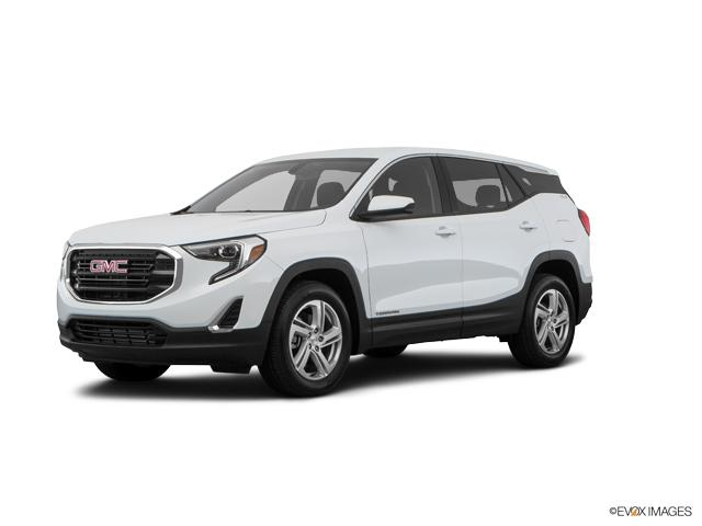 2018 GMC Terrain Vehicle Photo in Appleton, WI 54914