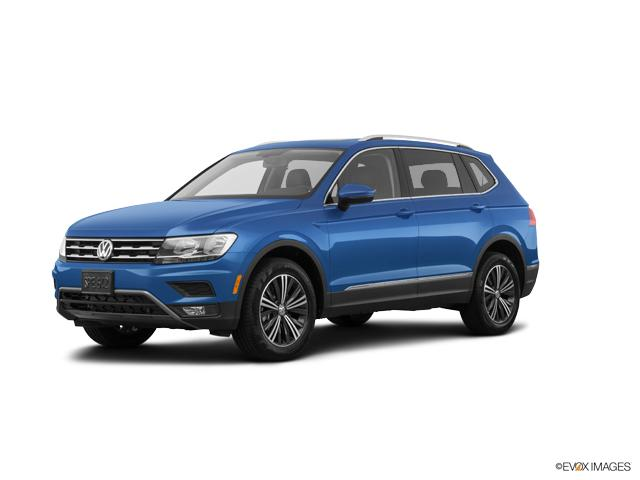 Titus Will Olympia >> 2018 Volkswagen Tiguan For Sale In Olympia
