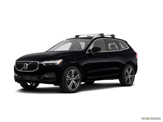 2018 Volvo XC60 Vehicle Photo in Mission, TX 78572