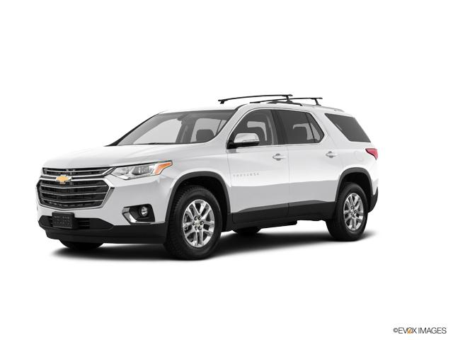 2018 Chevrolet Traverse Vehicle Photo in Appleton, WI 54914