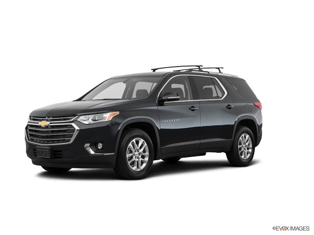 2018 Chevrolet Traverse Vehicle Photo in Greensboro, NC 27407