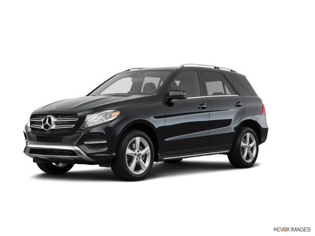 2018 Mercedes Benz Gle Vehicle Photo In Houston Tx 77079