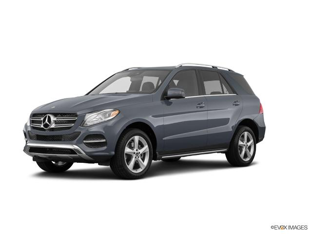 2018 Mercedes-Benz GLE Vehicle Photo in Houston, TX 77079