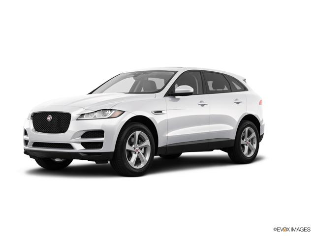 2018 Jaguar F-PACE Vehicle Photo in Charlotte, NC 28227