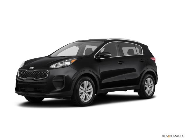 2018 Kia Sportage Vehicle Photo In Rochester Ny 14623
