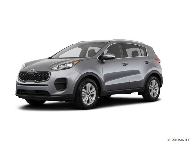 2018 Kia Sportage Vehicle Photo in Colorado Springs, CO 80905