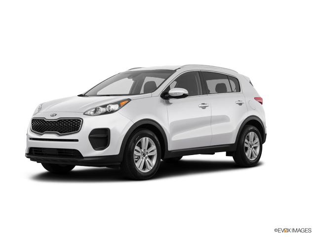 2018 Kia Sportage Vehicle Photo in Joliet, IL 60435