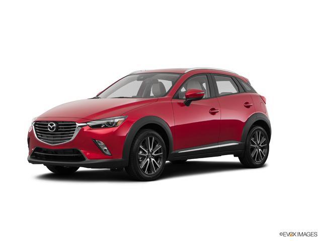 2018 Mazda CX-3 Vehicle Photo in Rockville, MD 20852