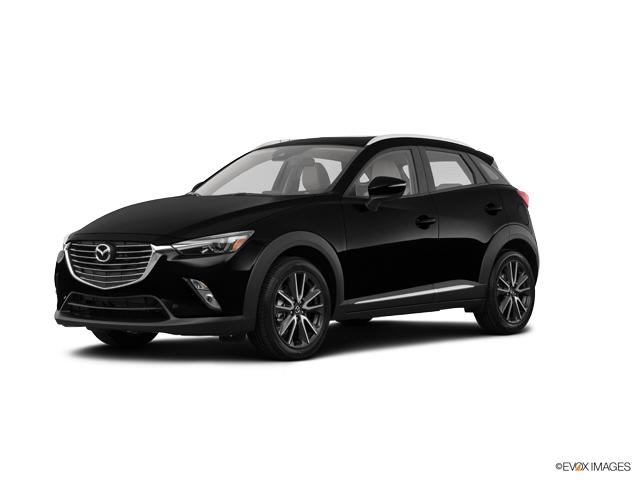2018 Mazda CX-3 Vehicle Photo in Rockville, MD 20852