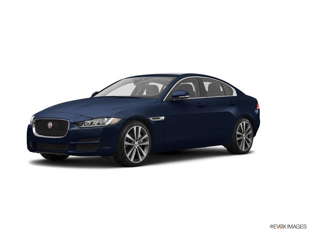 2018 Jaguar XE Vehicle Photo in Charlotte, NC 28227