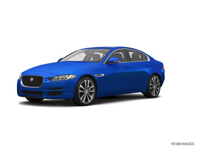 2018 Jaguar XE Vehicle Photo in Appleton, WI 54913