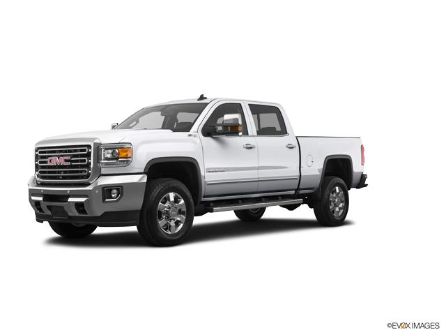2018 GMC Sierra 2500HD Vehicle Photo in San Antonio, TX 78254