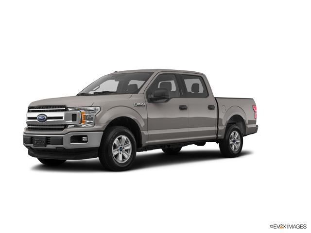 2018 Ford F-150 Vehicle Photo in Carlisle, PA 17015