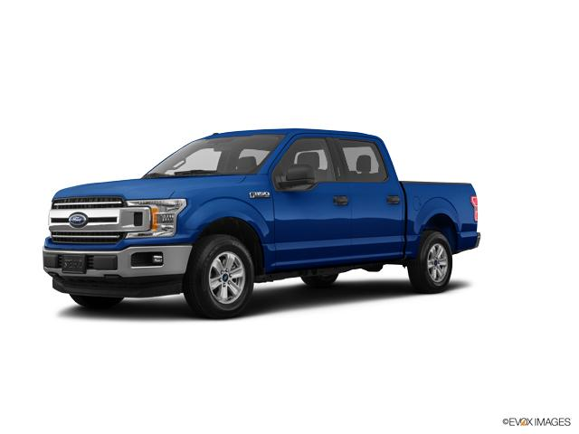 2018 Ford F-150 Vehicle Photo in Neenah, WI 54956-3151