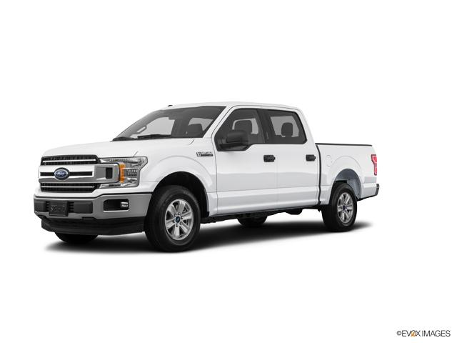 2018 Ford F-150 Vehicle Photo in Columbus, GA 31904