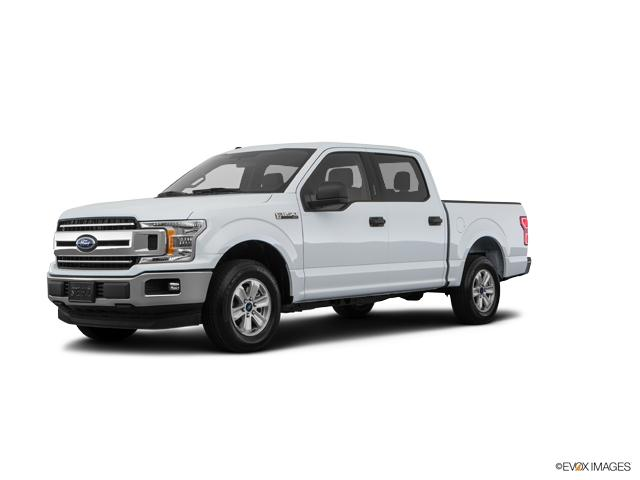 2018 Ford F-150 Vehicle Photo in Wilmington, NC 28403