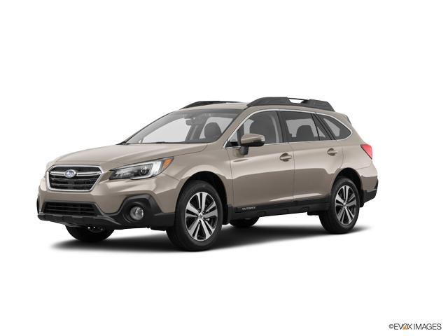 2018 Subaru Outback Vehicle Photo in Edinburg, TX 78539