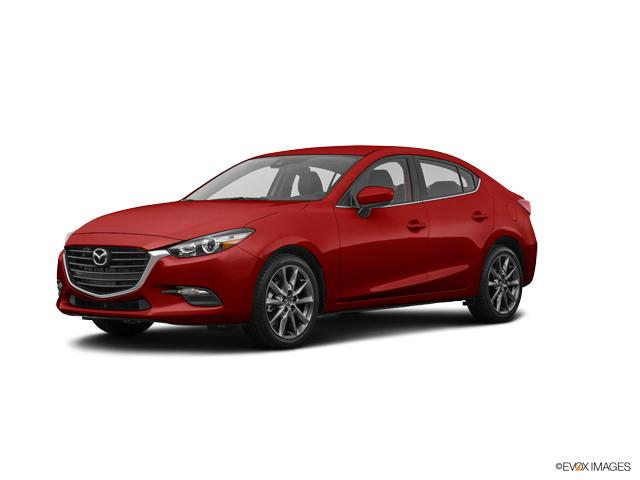 2018 Mazda3 4-Door Vehicle Photo in Rockville, MD 20852