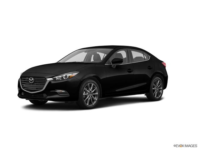 The 2018 Mazda Mazda3 4-Door in Easton at Young Mazda