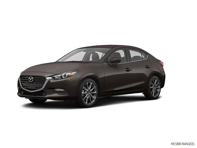 2018 Mazda3 4-Door Vehicle Photo in Rockville, MD 20852