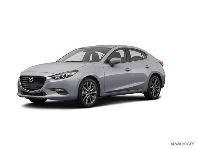 2018 Mazda3 4-Door Vehicle Photo in Joliet, IL 60435