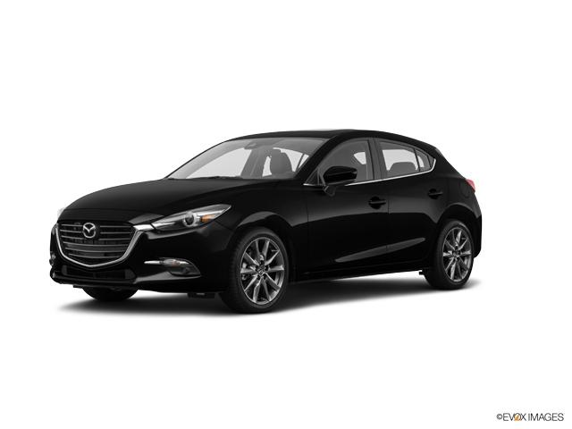 2018 Mazda3 5-Door Vehicle Photo in Appleton, WI 54913