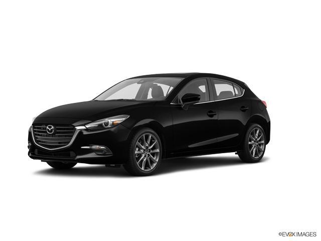 2018 Mazda Mazda3 5-Door Vehicle Photo in Appleton, WI 54913