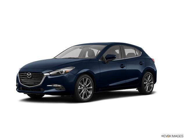 2018 Mazda Mazda3 5-Door Vehicle Photo in Laurel , MD 20724