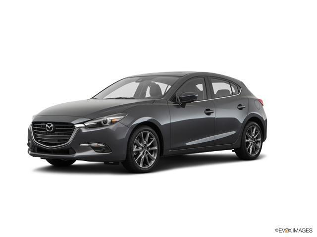 2018 Mazda Mazda3 5-Door Vehicle Photo in Novato, CA 94945