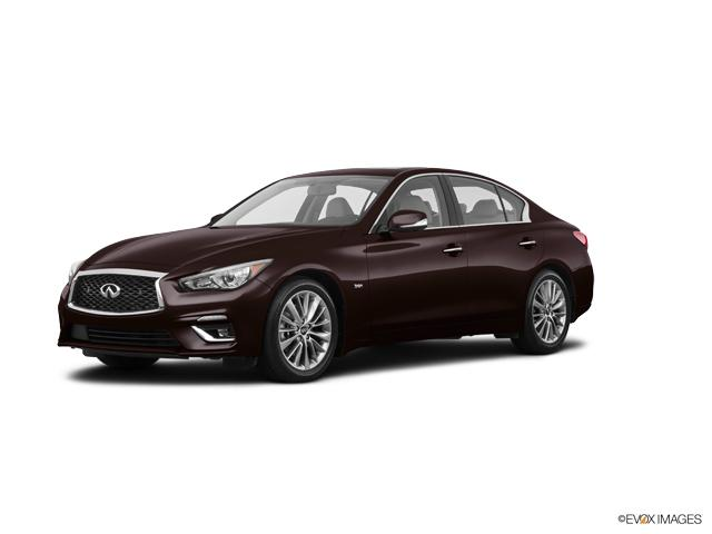 2018 INFINITI Q50 Vehicle Photo in San Antonio, TX 78230