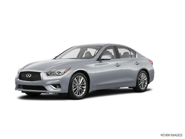 2018 INFINITI Q50 Vehicle Photo in Hanover, MA 02339