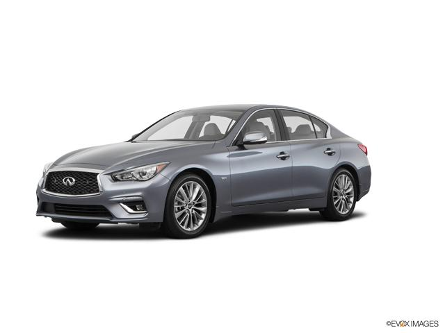 2018 INFINITI Q50 Vehicle Photo in Fort Worth, TX 76132