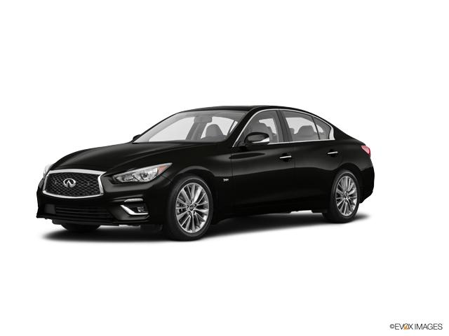 2018 INFINITI Q50 Vehicle Photo in Grapevine, TX 76051